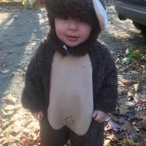 Other - Monkey Costume